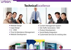 Our Technical Excellence