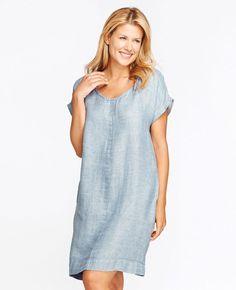 Flax Select 2015 Whisper Dress   Women's Flax Clothing FLAXgirl
