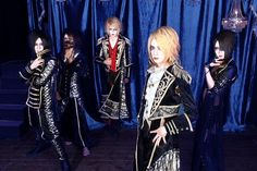 """After only one year of activity, Re;aL decides to go on hiatus. The reason behind this announcement is """"lack of motivation"""". Ok… They will hold their last show at Shinjuku RUIDO K…"""