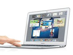 """Apple MacBook Air 13.3"""" von Geizhals.de im Wert von 1.100 €"""