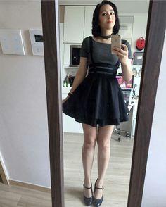 Megan Bowen aka Chonunmigooksaram | Korean fashion