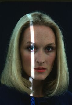 Henry Wolf_Maryl Streep_1979