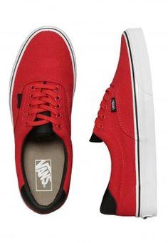 Vans - Era 59 C&P Racing Red/Black - Shoes