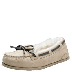 This cute cozy Airwalk moc can be worn inside or out Sock Shoes, Shoe Boots, My Shopping List, Airwalk, Cowgirl Chic, Cute Socks, Girls Best Friend, Moccasins, Black And Brown