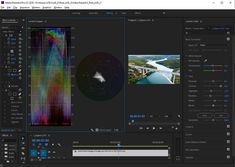 What is the best free video editing software for Windows and Mac: VSDC, Blender, Lightworks, etc. Easy Video, Hd Video, Free Video Editing Software, Multi Camera, Final Cut Pro, Video Effects, Adobe Premiere Pro, Top Videos, Color Correction