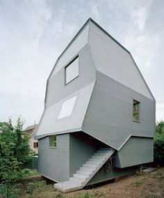 A #Passive #House That Consumes Almost No #Energy