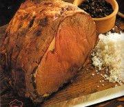 Friptură de vită (Roast Beef)