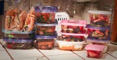 Eating healthy while working nights. Great tips for advocare 24 day challenge while being on crazy schedule
