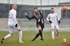 Gheorghe Grozav góljával győzött a DVTK a 2021-es naptári év első felkészülési mérkőzésén Debrecenben (Felkészülési mérkőzés: DVSC - DVTK) Running, Sports, Hs Sports, Keep Running, Why I Run, Sport