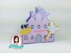 Caixa Castelo - Princesa