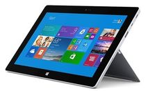 For college classes or just a new gadget? hmmm. she always gets the good stuff before dear ole mom. Microsoft Surface 2 Windows RT Tablet