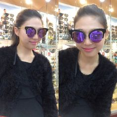 My new GENTLE MONSTER only at Time Street Chiang Mai, Thailand  #gentlemonster #sunglasses