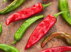 Sandia Pepper: Surprisingly Spicy #chilies #cooking #food #spicy