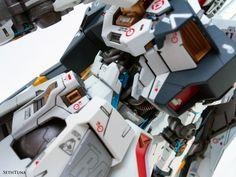 RX-93 Nu Gundam TestType