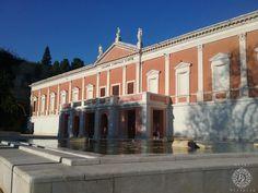 www.hotelbjvittoria.it #cagliari #sardegna #italy #giardini #pubblici #dicembre2015 #sun #giornatadisole #bello #verde #monumenti #
