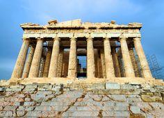 Athens, Greece  www.exoticdestinations.com.au