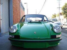 1973 Porshe 911 RS