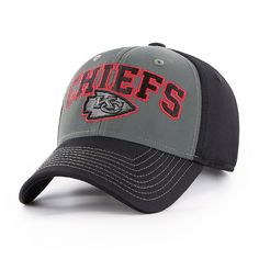 Shop for NFL Kansas City Chiefs Blackball Script Adjustable Hat. Kansas City Chiefs Apparel, Nfl Kansas City Chiefs, Kc Chiefs Hats, Sports Toys, Best Fan, Indianapolis Colts, Script, Baseball Hats, Cap