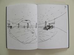 Gallery of Eduardo Souto de Moura Sketchbook No.76 - 7