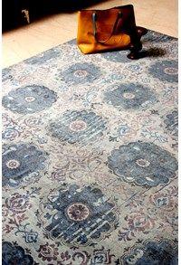 Modern Collection,The Carpet Cellar,Modern- Art Deco<br>CH-143-OT-52-64<br>9.2 Feet X 6.7 Feet
