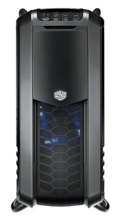 Amazon.co.jp: Cooler Master COSMOSII フルタワー ATX Case 日本正規代理店品 RC-1200-KKN1-JP: パソコン・周辺機器