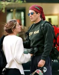 jfk jr and Carolyn