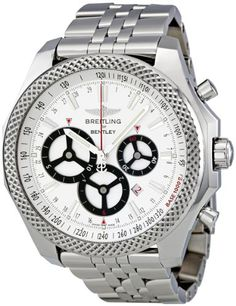 Breitling For Bentley Barnato Racing Mens Watch A2536621-G732SS