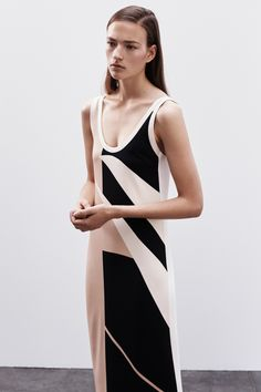 Narciso Rodriguez® - Resort 2016 Collection