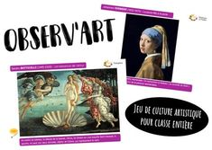 Images For Arts And Crafts Chef D Oeuvre, Oeuvre D'art, History Memes, Art History, History Projects, Coin Art, Montessori Activities, Funny Art, Art Plastique