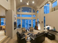 Stunning Contemporary Home | 696 N Pioneer Fork Rd #160, Salt Lake City, Utah, 84108 | Single Family Home for sale - $1,175,000