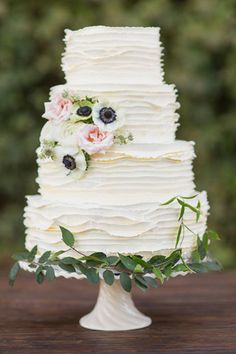 wedding cake bohemian forest wedding brides of adelaide magazine
