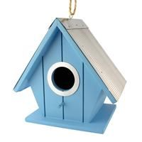 Decorative Mini Birdhouse
