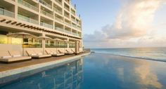 Sun Palace Cancun, couples-only all inclusive resort