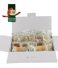 BAKLAVA SWEET CAKES GOURMET GIFT Box 10 Oz  12 pcs bite size 6 different Baklava Pastry Varieties MOST PRESTIGIOUS ORIGINAL BAKLAVA SWEETS ASSORTMENT Gift box Cashew  Pine Pistachio 10 Oz ** See this great product.