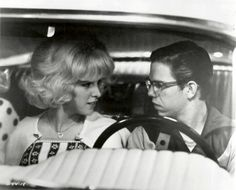 American Graffiti - Directed by George Lucas - Candy Clark Charles Martin Smith - 1973 American Graffiti, Hot Rods, Wolfman Jack, Martin Smith, Epic Film, Buddy Holly, George Lucas, Vintage Movies, 1970s Movies