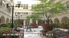 The Atrium at Market Center   Baltimore MD Luxury Apartments   Southern ...