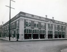 1922-1932. Southwest Nash Motor Company, 3000 Locust Street, at the intersection of Locust Boulevard and Garrison Avenue. This is the building across from Small Batch / TOKY. I walk by it every day after parking for work. It's currently unoccupied. Current view: https://www.google.com/maps/@38.635758,-90.221708,3a,90y,253.17h,78.05t/data=!3m4!1e1!3m2!1suoeYxnzu1NZaPoeFylPEeA!2e0