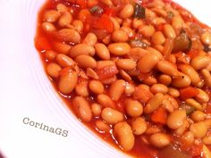 fagioli di soia? Provate la mia ricetta per i fagioli di soia speziati in umido e otterrete un piatto ricco di gusto e sapore e sopratutto un piatto sano..