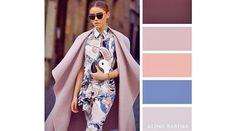 20 combinações de cores sempre na moda - Dinheiro Vivo