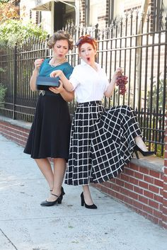 Easy Lucy & Ethel Halloween Costumes   Costume Ideas for You & Your Best Friend   I Love Lucy