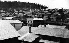 City of Corry (1870)