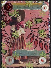 artists trading cards