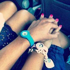 Amor y Hip Hop Watches