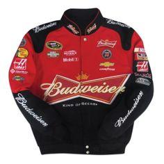 Kevin Harvick 2014 Uniform Jacket $50 Off! | Raceline Direct