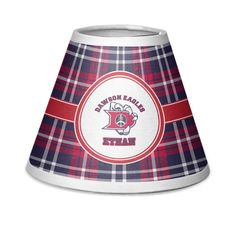 Pearland Oilers Plaid Chandelier Lamp Shade (Personalized) *** You ...