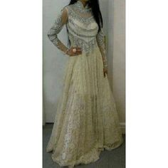 Online Shopping for Cindrella Anarkali suit | Salwar Suit | Unique Indian Products by Ethnicdresses - METHN43183025340