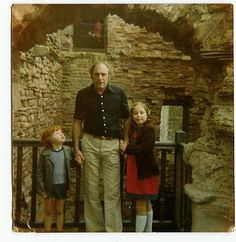 "After the ""Most Convincing Real Ghost Photo of all times shot at Tantallon Castle of Scotland"" won the contest, another photo (Notice the ghostly figure in the window) taken at Tantallon over 30 years ago surfaced."