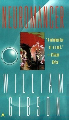 "Review for ""Neuromancer"" - Reading to Distraction"