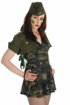 Special Forces Ladies Army Uniform - Adult Fancy Dress Costume by Fun Shack, http://www.amazon.co.uk/dp/B005FXHLAO/ref=cm_sw_r_pi_dp_oXQ8sb0SZZBQ0