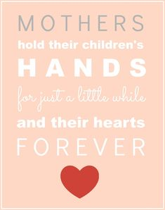 Just Another Day in Paradise: Mothers Day Poster (Free Download) #mothersday #printable #gift